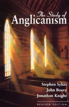 The Study of Anglicanism [Paperback] [Sep 01, 1998] Sykes, Stephen - $8.87