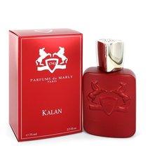 Parfums De Marly Kalan Cologne 2.5 Oz Eau De Parfum Spray image 4