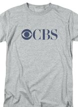CBS Corporation Retro TV Logo Vintage Classic American English language CBS1661 image 3