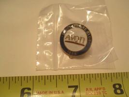 Avon Thousandaire club 1985 Advertising Pin Button Pinbacks - $10.99
