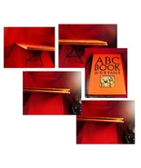 ABC BOOK by C. B. Falls 1923 FINE first in the RARE dust jacket. - $1,470.00