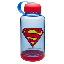 Superman Water Bottle - $6.95