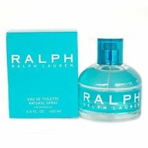 Ralph by Ralph Lauren 3.4 oz EDT Perfume for Women New In Box - $72.65