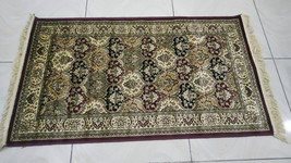 Handmade Persian Rug | Vintage Rug | Area Rug | Floor Rug | Kashmiri Rug... - $459.99+