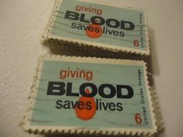 "Blood Donor Program ""1971"" scott #1425 CV $25.00 - 100 pack - $4.99"