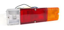 1 Right Side Tail Light Lamp For Suzuki Jimny Samurai SJ413 SJ410 JA51 1... - $35.77