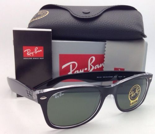 17bc85b450c2c RAY-BAN Sunglasses RB 2132 6052 52-18 NEW and 50 similar items. 12