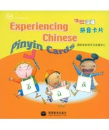 Experiencing Chinese Pinyin Cards (Chinese Edition) - $10.06