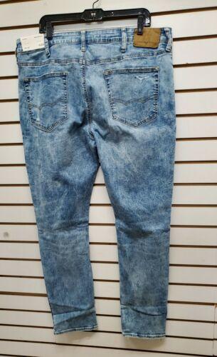 Men's American Eagle Next Level Flex Jeans, Skinny, Size 38x32