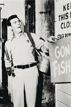 Andy Griffith vintage 4x6 inch real photo #449480 - $4.75