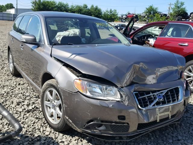 Automatic Transmission V70 FWD B6324S Engine Fits 08-10 VOLVO 70 SERIES 239201 - $396.00