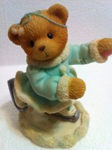 Cherished Teddies.......... Shannon... A Figure 8, Our Friendship Is Great 35426 - $7.30