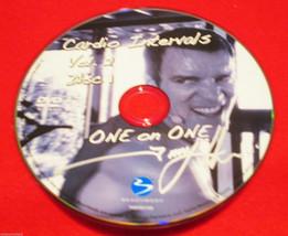 P90X - ONE ON ONE - CARDIO INTERVALS - DVD - $23.61