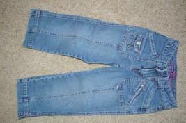 Arizona Jean Capri Girls Size 10 Slim - $6.99