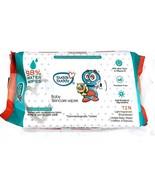 Budds Buddy baby skincare Wipes with Aloeveera , vitamin 72 N  150 mm X ... - $15.80