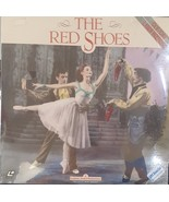 Red Shoes, The (1948) [NTSC/ANA/+CAV] [LV 12572-2] Laserdisc - $14.65