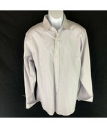 Brooks Brothers Men's White Dress Shirt 16 - $19.79