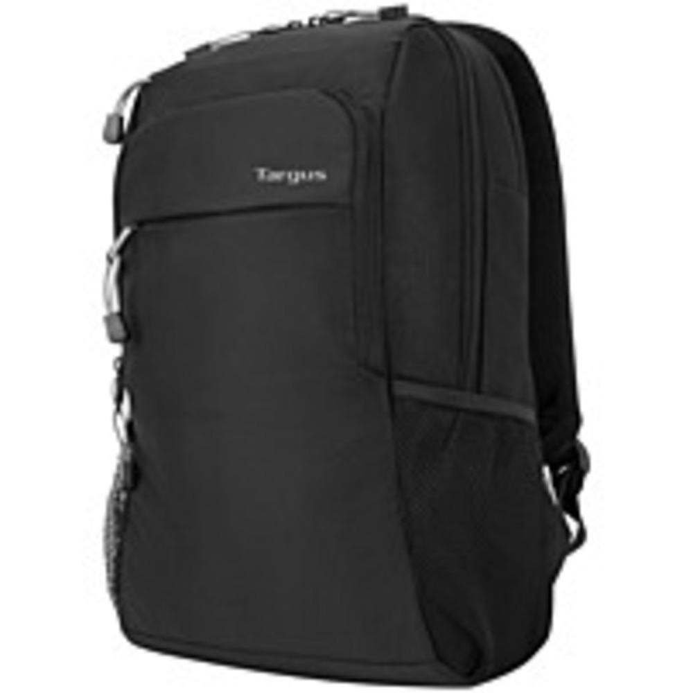 Targus Intellect TSB968GL Carrying Case (Backpack) for 16 Notebook - Black - Wat