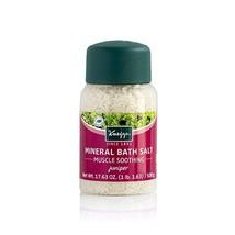 Kneipp Mineral Bath Salt, Muscle Smoothing, Juniper, 17.63 fl. oz. - $22.32