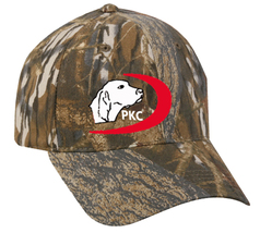 Cap Hat Caps Mossy Oak Camo Camouflage Hunter Hunt Coonhound Coon Hound ... - $12.99