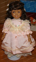 Maria, Children of the World Collection by Marie Osmond, C7598 191 of 2,500 - $48.02