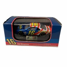 New 1996 Revell 1:24 Diecast NASCAR Ted Musgrave The Family Channel Thunderbird - $9.49