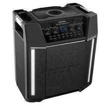 ION Pathfinder 3 Bluetooth Portable Speaker With Wireless Qi Charging - $185.92 CAD