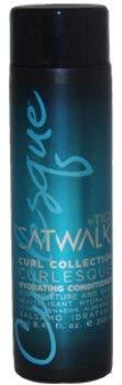 Unisex TIGI Catwalk Curl Collection Curlesque Hydrating Conditioner 1 pcs sku# 1