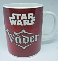 Star Wars Vader Disney Lucasfilm collectible mug Official Original  - $13.12