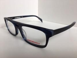 New Mikli by ALAIN MIKLI ML1309 ML 1309 C003 54mm Blue Men's Eyeglasses Frame - $113.99