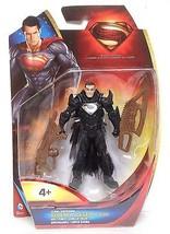 """Superman Man of Steel 4"""" Figure - General Zod Blade - Y0797 - NEW - $14.08"""