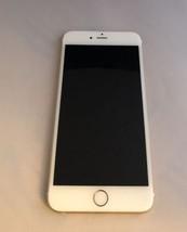 Apple iPhone 6 Plus - 128GB - Gold (Verizon) A1522 (CDMA + GSM) - $280.49