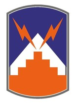 7th Signal Brigade Sticker Military Armed Forces Sticker Decal M118 - $1.45+