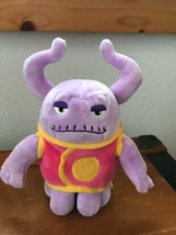 Gently Used Dreamworks Home Purple with Pink & Yellow BOOV Plush Stuffed Doll –  - $10.39