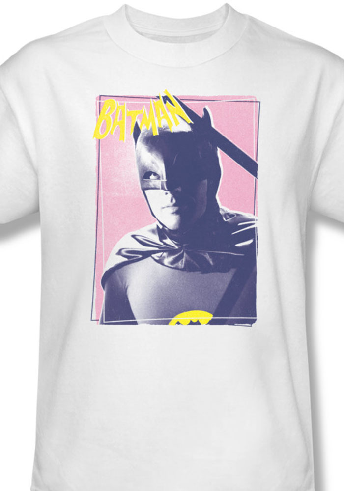 N dc t shirt adam west action superheros joker robin for sale online white graphic tee bmt115 at