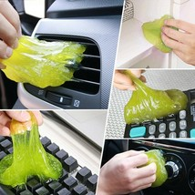 Universal Cleaning Gel Cleaner Keyboard Dashboard Dust Remover Cleaning ... - $4.85