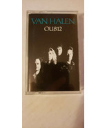♫ OU812 by Van Halen (Cassette, May-1988, Warner Bros.) Play Tested Fast... - $2.99