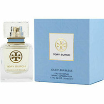 Tory Burch Jolie Fleur Bleue Eau De Parfum Spray 1.7 Oz For Women - $87.33