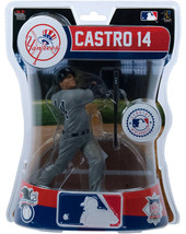 Starlin Castro New York Yankees Imports Dragon Figure MLB NIB Series 25 ... - $22.27