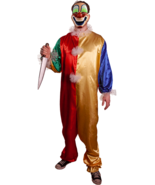 Trick or Treat Halloween 78 Michael Myers Clown Child Halloween Costume ... - $44.95