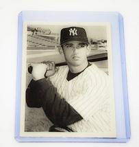 Mlb Jorge Posada New York Yankees 2000 1 Bowman Heritage Baseball #6 Mint - $1.61