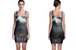 Bodycon Dress Sven Rogue Knight - $22.99+