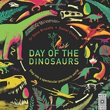 Day of the Dinosaurs: Step into a spectacular prehistoric world (Science... - $7.62