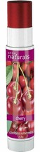 Avon Naturals Cherry Lip Balms 4.5 gm Free Ship - $9.37
