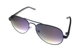 Kenneth Cole Reaction  Mens Sunglass Gunmetal Aviator,Gradient Lens KC13... - $17.99