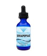 Absonutrix Serrapeptase Enzyme 4 Fl Oz 125000 spu Antioxidant Natural bo... - $22.99