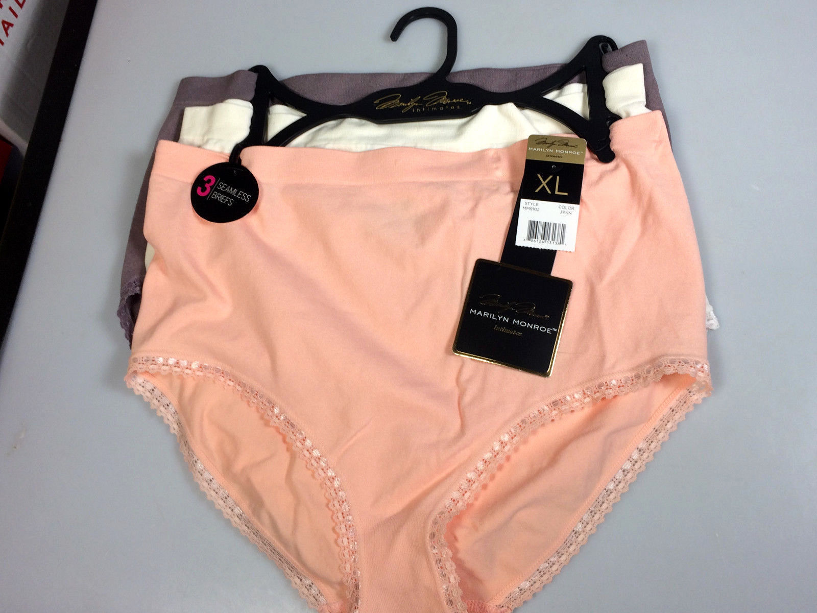 116636b0105 Womens Panties Xl, Marilyn Monroe Seamless and 50 similar items. S l1600