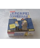 Escape From Cubeville A Dilbert Boardgame 2009 NIB Sealed - $11.00