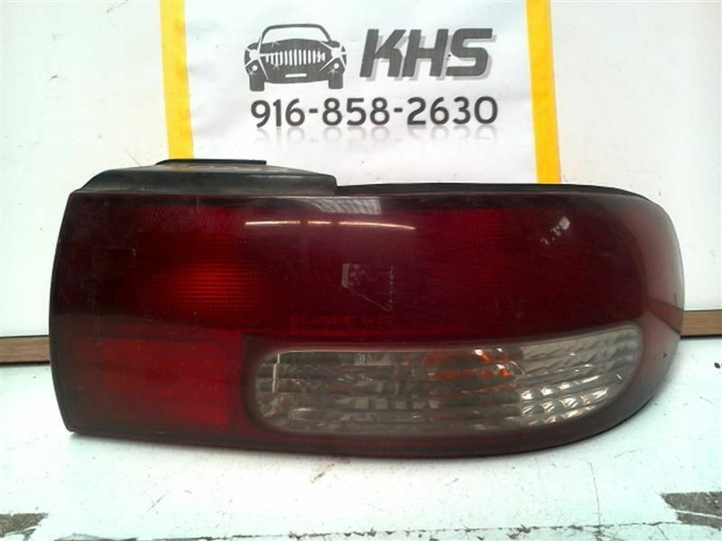Primary image for Passenger Right Tail Light Fits 95-97 SEPHIA 41163