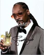 SNOOP DOGG  Autographed Signed Photo w/Certificate of Authenticity-80298 - $85.00
